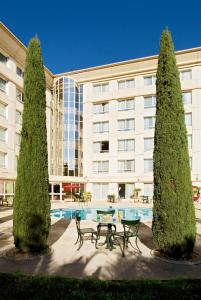 Novotel Suites Montpellier (4 of 78)