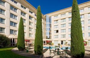 Novotel Suites Montpellier (5 of 78)