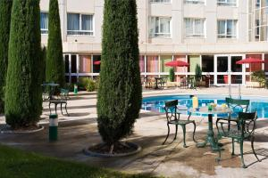 Novotel Suites Montpellier (6 of 78)