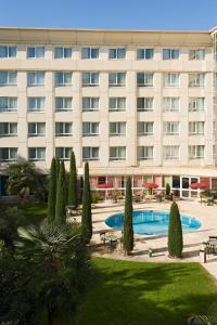 Novotel Suites Montpellier (7 of 78)