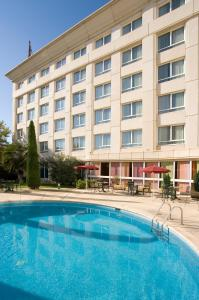 Novotel Suites Montpellier (8 of 78)