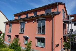 Apartments Barthel - Haard