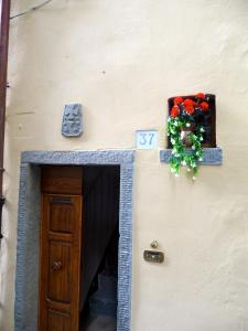 Casa Mia A Cortona, Apartmány  Cortona - big - 9