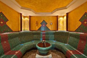 Hotel Kammweg, Hotely  Neustadt am Rennsteig - big - 14