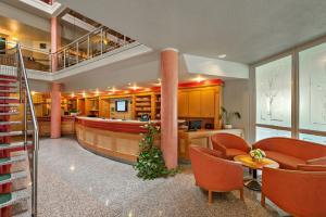 Hotel Kammweg, Hotely  Neustadt am Rennsteig - big - 34