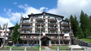 RTA Hotel Catturani - Madonna di Campiglio