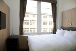 Z Hotel Glasgow (5 of 29)
