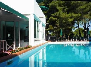 Hotel Kyrie Isole Tremiti - AbcAlberghi.com