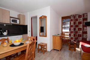 Odalys Altineige, Aparthotely  Val Thorens - big - 9