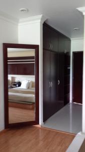 Hotel Dubrovnik, Hotely  Mérida - big - 5
