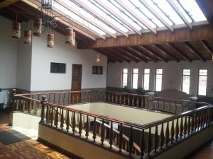 Hotel Atahualpa, Hotely  Cuenca - big - 6