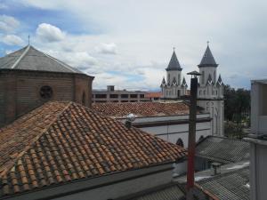 Hotel Atahualpa, Hotely  Cuenca - big - 8