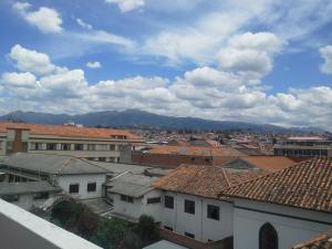 Hotel Atahualpa, Hotely  Cuenca - big - 7