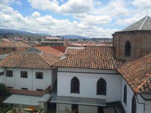 Hotel Atahualpa, Hotely  Cuenca - big - 9