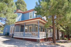 Starlight Pines Bed and Breakfast - Accommodation - Flagstaff