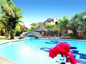 Buganvillas Hotel Suites & Spa..