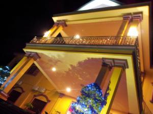 Prak Dara Guest House, Гостевые дома  Banlung - big - 41