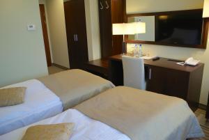 Hotel Lazur SPA & Conference
