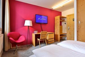 Boutique Hotel Steinerwirt1493 - Zell am See