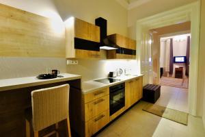 Budapestdowntown Apartment