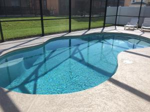 Tourmaline House at Crystal Cove Resort, Case vacanze  Kissimmee - big - 30