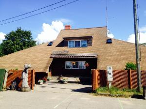 Hostels und Jugendherbergen - Saulrieti