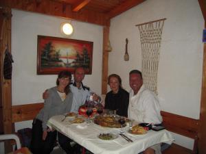 Lile Pestani Accommodation, Гостевые дома  Пештани - big - 105