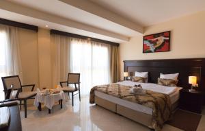 Blue Waves Resort, Hotels  Malinska - big - 60