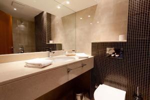 Blue Waves Resort, Hotels  Malinska - big - 50