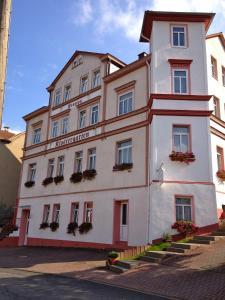 Hotel Klostergarten - Eisenach