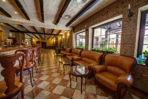 House of Dracula Hotel, Hotely  Poiana Brasov - big - 61