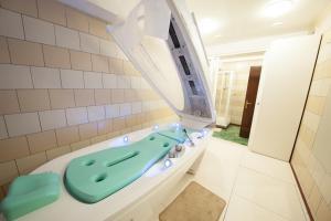 House of Dracula Hotel, Hotely  Poiana Brasov - big - 32