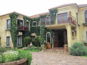 Dio Dell Amore Guest House, Bed and Breakfasts  Jeffreys Bay - big - 89