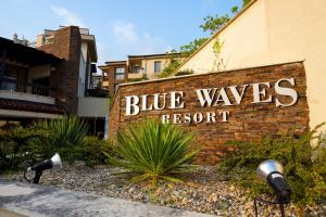 Blue Waves Resort, Hotels  Malinska - big - 62