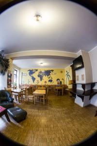 Central Globetrotter Hostel Leipzig (39 of 50)