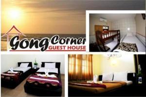 Hostels e Albergues - Gong Corner Homestay