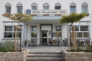 Bayrischer Hof - Alt Schledehausen