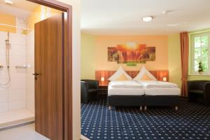 Hotel Deutscher Hof - Babenhausen