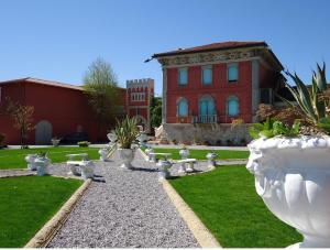 Auberges de jeunesse - Villa Garuti Residence
