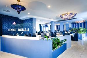 Lenas Donau Hotel - Kaisermühlen