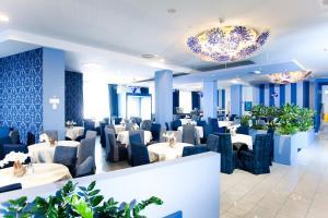 Lenas Donau Hotel, Hotely  Vídeň - big - 12