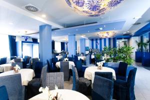 Lenas Donau Hotel, Hotely  Vídeň - big - 11
