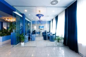 Lenas Donau Hotel, Hotely  Vídeň - big - 14