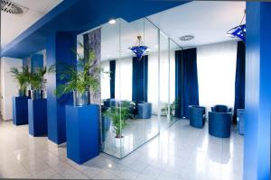 Lenas Donau Hotel, Hotely  Vídeň - big - 15