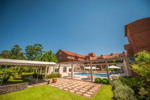 Farina Park Hotel, Отели  Bento Gonçalves - big - 84
