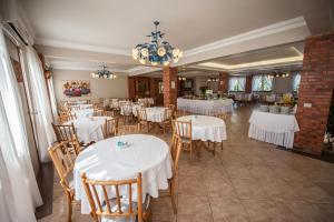 Farina Park Hotel, Отели  Bento Gonçalves - big - 59