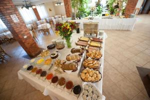 Farina Park Hotel, Отели  Bento Gonçalves - big - 44