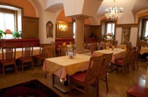 Hotel Ungarische Krone, Hotel  Bruckneudorf - big - 17
