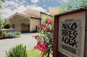 Agriturismo Nicobresaola - Villafranca di Verona