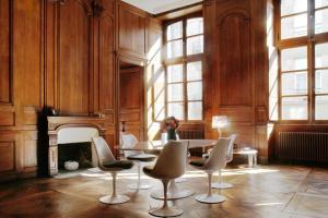 Apartment Le 1725, Ferienwohnungen  Saint-Malo - big - 1